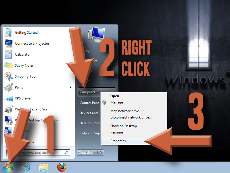 Image - Windows Version