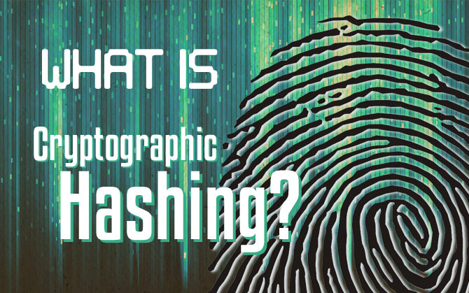 What is Cryptographic Hashing? MD5, SHA, and More