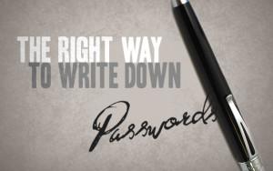 WritingPasswordsHeader